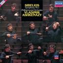Jean Sibelius / The Philharmonia Orchestra / Vladimir Ashkenazy - Sibelius: symphony no.1