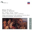 Catherine Bott / Christopher Hogwood / David Thomas / Emma Kirkby / Henry Purcell / John Mark Ainsley / The Academy Of Ancient Music / The Academy Of Ancient Music Chorus - Purcell: dido & aeneas