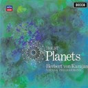 Herbert Von Karajan / Sir Adrian Boult / The London Symphony Orchestra / Wiener Philharmoniker - Holst: the planets