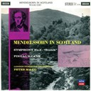 Felix Mendelssohn / Peter Maag / The London Symphony Orchestra - Mendelssohn in scotland