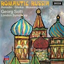 Sir Georg Solti - Romantic russia