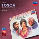 Giacomo Puccini / Luciano Pavarotti / Mirella Freni / Nicola Rescigno / Sherill Milnes / The National Philharmonic Orchestra - Puccini: tosca