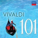 Antonio Vivaldi - 101 vivaldi