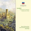 "Franz Schubert / Josef Krips - Schubert: symphony no.8 ""unfinished""; symphony no.9 ""great"""