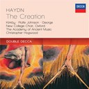 Anthony Rolfe Johnson / Christopher Hogwood / Emma Kirkby / George Michael / Joseph Haydn / Oxford Choir Of New College / The Academy Of Ancient Music - Haydn: the creation