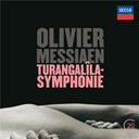 Jean-Yves Thibaudet / Olivier Messiaen / Riccardo Chailly / Takashi Harada / The Amsterdam Concertgebouw Orchestra - Olivier messiaen: turangal&icirc;la-symphonie