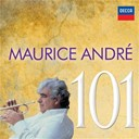 Antonio Vivaldi / Henry Purcell / Jean-Sébastien Bach / Joseph Haydn / Maurice André - 101 maurice andré