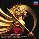 Armonia Atenea / George Frideric Handel / George Petrou / Julia Lezhneva / Max Emanuel Cencic - Handel: alessandro