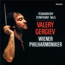 Valery Gergiev / Wiener Philharmoniker - Tchaikovsky: symphony no.5