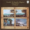 Antonio Vivaldi / I Musici / Roberto Michelucci / The English Chamber Orchestra / Vittorio Negri - Vivaldi: le quattro stagioni