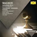 Karl Böhm / L'orchestre Philharmonique De Berlin / Rafael Kubelík / Richard Wagner / Wiener Philharmoniker - Wagner: siegfried idyll; overtures & preludes