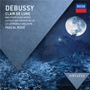 Claude Debussy / Pascal Rogé - Debussy: clair de lune & other piano works