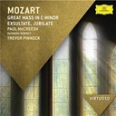 W.a. Mozart - Mozart: great mass in c minor; exsultate jubilate