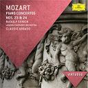 Claudio Abbado / Rudolf Serkin / The London Symphony Orchestra / W.a. Mozart - Mozart: piano concertos nos.23 & 24