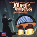 Alex North / Arthur Bliss / Bernard Herrmann / Danny Elfman / Franz Waxman / György Ligeti / Hollywood Bowl Orchestra / Jerry Goldsmith / John Corigliano / John Mauceri / John Williams / Karl Birger Blomdahl / Louis Barron / Richard Strauss - Journey to the stars - a sci fi fantasy adventure