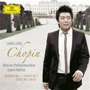 Fr&eacute;d&eacute;ric Chopin / Lang Lang - Chopin