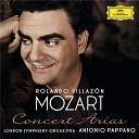 Antonio Pappano / Rolando Villazon / The London Symphony Orchestra / W.a. Mozart - Mozart: concert arias