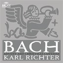 Jean-Sébastien Bach / Karl Richter - Bach: advent and christmas cantatas