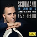 Robert Schumann / The Chamber Orchestra Of Europe / Yannick Nézet-Séguin - Schumann: The Symphonies