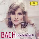 Lisa Batiashvili - Bach