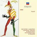 Berlin Radio Chorus / Giuseppe Verdi / José Van-Dam / L'orchestre Philharmonique De Berlin / Luca Canonici / Marjana Lipovsek / Paolo Coni / Sir Georg Solti - Verdi: falstaff