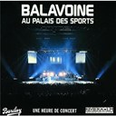 Daniel Balavoine / Live - Balavoine daniel au palais des sports - live