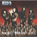 Kiss - smashes, trashes &amp; hits