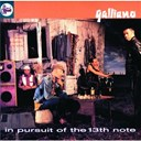 Richard Galliano - In pursuit of the 13th note