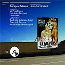 Georges Delerue - Le Mepris