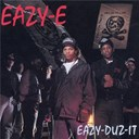 Eazy-E - Eazy-duz-it (clean)