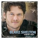 Blake Shelton - I'll just hold on (dmd single)