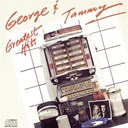 George Jones / Tammy Wynette - Greatest hits