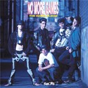 New Kids On The Block - No more games/the remix album