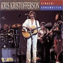 Kris Kristofferson - Singer/songwriter