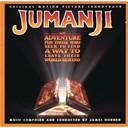 James Horner - Jumanji  original motion picture soundtrack