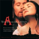John Barry - The scarlet letter  original motion picture soundtrack