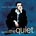 Geoff Keezer - Turn up the quiet