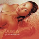 Tamia - Officially missing you (internet single)