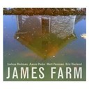 Aaron Parks / Eric Harland / James Farm: Joshua Redman / Matt Penman - James farm: joshua redman, aaron parks, matt penman, eric harland