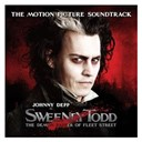 Alan Rickman / Edward Sanders / Edwards Sanders / Gonzales / Helena Bonham Carter / Jamie Campbell Bower / Jayne Wisener / Johnny Depp / Laura Michelle Kelly / Stephen Sondheim / Timothy Spall / Tomothy Spall - Sweeney todd, the demon barber of fleet street, the motion picture soundtrack (deluxe version)