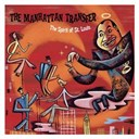 Manhattan Transfer - The spirit of st. louis