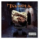 Twista - Kamikaze (explicit content) (re-release u.s. version)