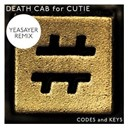Death Cab For Cutie - Codes and keys (yeasayer remix)