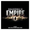 Amber Edwards / Catherine Russell / Kathy Brier / Lauren Sharpe / Loudon Wainwright Iii / Léon Redbone / Mark Shane / Martha Wainwright / Nellie Mc Kay / Regina Spektor / Stephen Derosa / Vince Giordano & The Nighthawks - Boardwalk empire (volume 1 music from the hbo® original series) (deluxe)
