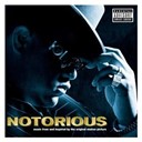 Notorious Music From & Inspired By The Original Motion Picture - NOTORIOUS Music From and Inspired by the Original Motion Picture