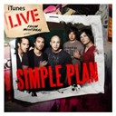 Simple Plan - Itunes live from montreal - ep
