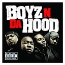 Boyz'n'da'hood - Back Up N Da Chevy (Explicit)