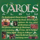 Huddersfield Choral Society - The carols album
