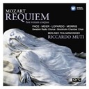Riccardo Muti - Mozart: requiem