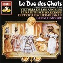 Victoria De Los Angeles - The cats' duet and other arias, duets and trios